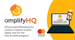 Amplify HQ Fellowship for African Content Creators - Wirkish