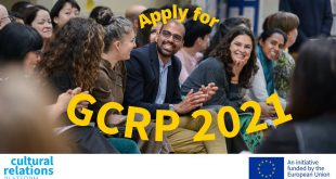 Global Cultural Relations Programme 2021 - Wirkish