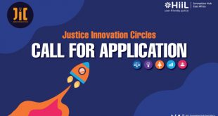 HiiL Justice Innovation Circle for African Startups