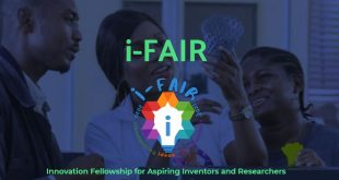 Innovation Fellowship for Aspiring Inventors and Researchers - Wirkish