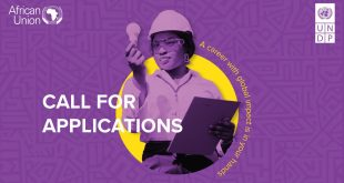 African Young Women Leaders Fellowship