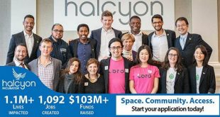 Halcyon Africa Intensive Fellowship for Early-stage Entrepreneurs - Wirkish