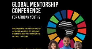 iTrain Africa & Unleash Global Mentorship Conference for African Youths - Wirkish