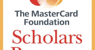 Mastercard Data and Services Internship Program for Africans 2021/2022