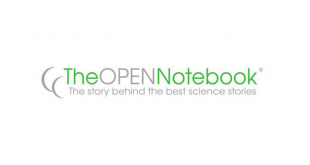 The Open Notebook Burroughs Wellcome Fund Fellowship for Early Career Science Writers