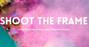 Shoot The Frame Awards Photo Competition